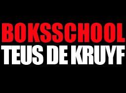 boksschool-teus-de-kruyf