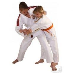 Kinder judopak