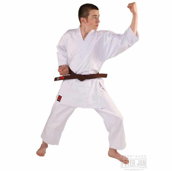 Sempai Karate pak