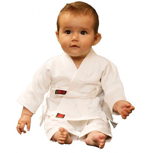 Baby Judopak