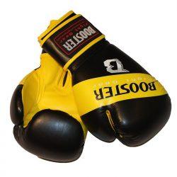 Booster Fight Gear Bokshandschoenen