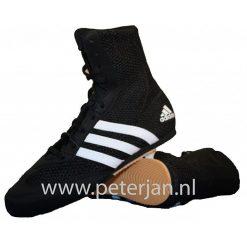 Adidas Boksschoenen Box Hog Zwart