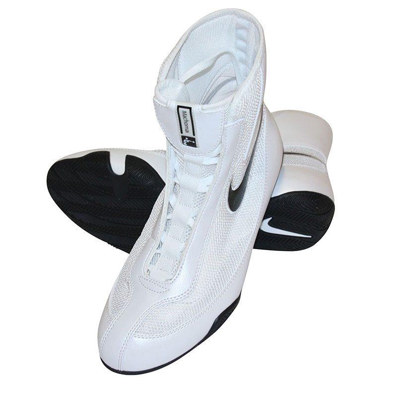 Nike Boksschoenen Machomai Wit