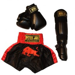 Peterjan Kinder kickboks set