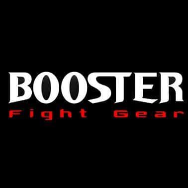 Scheenbeschermers Kickboksen Booster