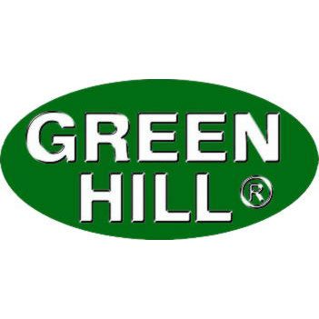 Green Hill Boksspullen