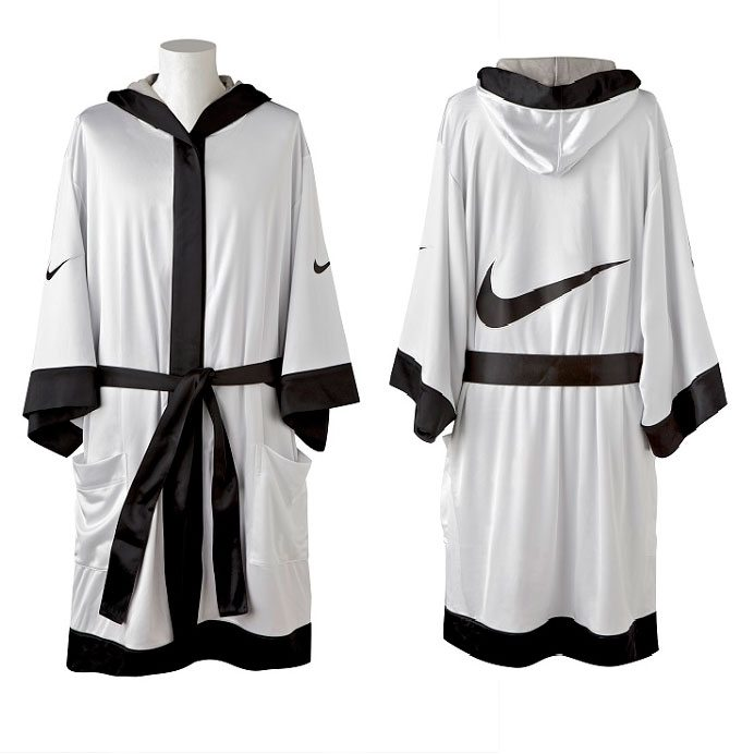 Bokskleding Nike Boxing Robe