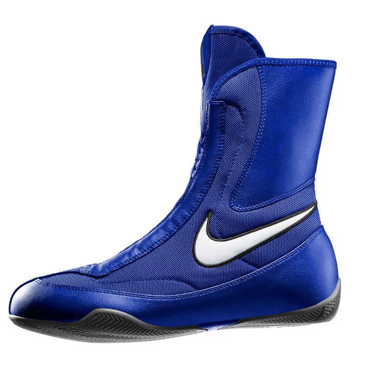 Nike Boksschoenen Machomai Blauw