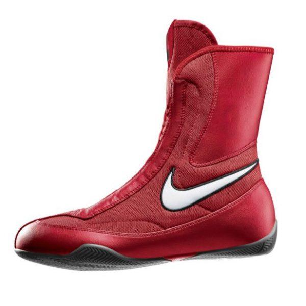 Nike Boksschoenen Machomai Rood