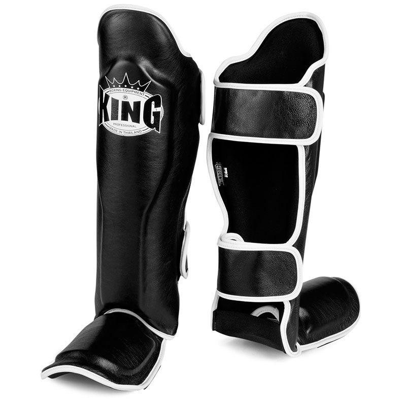 Scheenbeschermers Kickboksen King