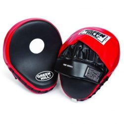 Green Hill Boxing Pads