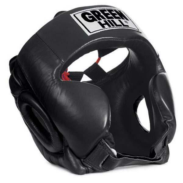 Green Hill headguard
