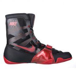 nike-hyperko-black-red