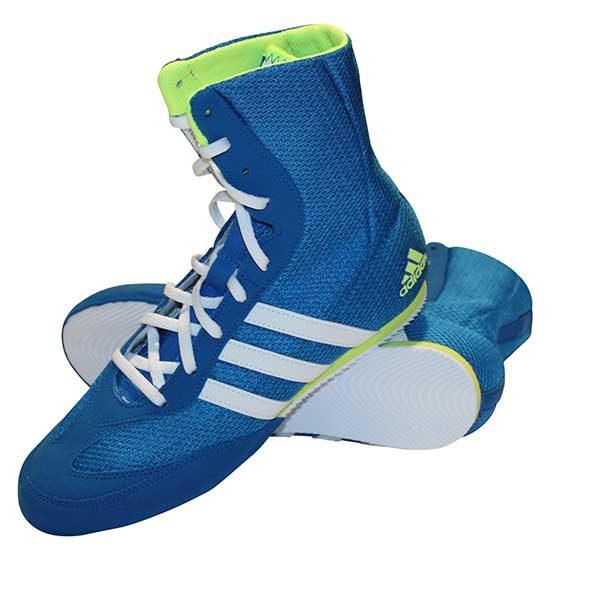 Adidas-Box-Hog-boksschoenen