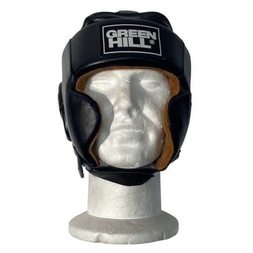 Green Hill training hoofdbeschermer
