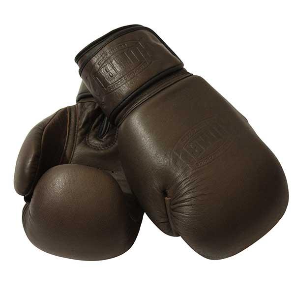 Rumble bokshandschoenen