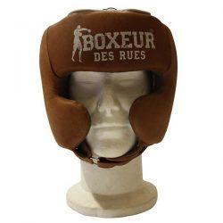 Boxeur des rues hoofdbescherming