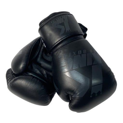 King kick/bokshandschoen