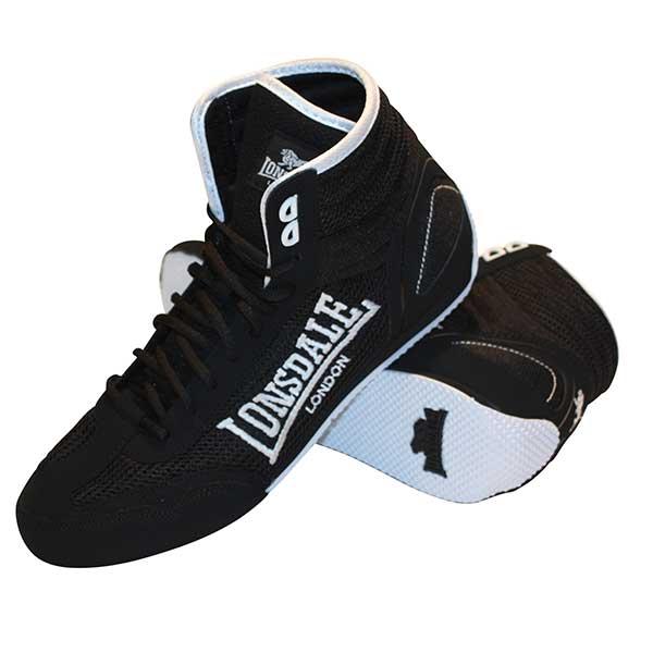 Lonsdale-boksschoenen