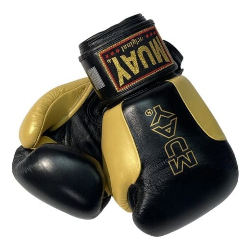 Muay kick/bokshandschoen