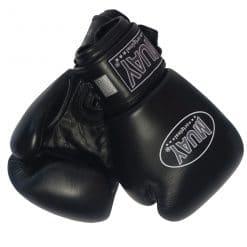 Muay bokshandschoenen
