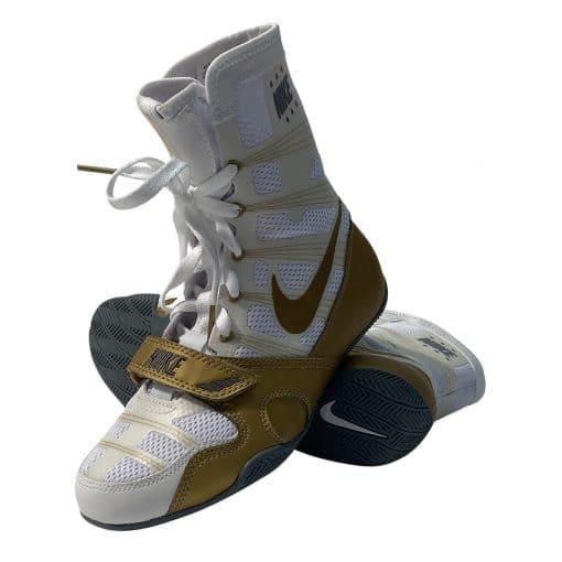 Nike Hyper Ko boksschoenen wit