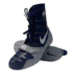 Nike Hyper Ko boksschoenen zwart/zilver