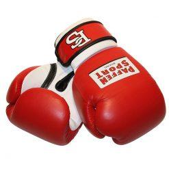 paffen-sport-rood bokshandschoenen