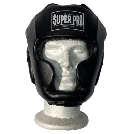 Super pro hoofdbeschermer