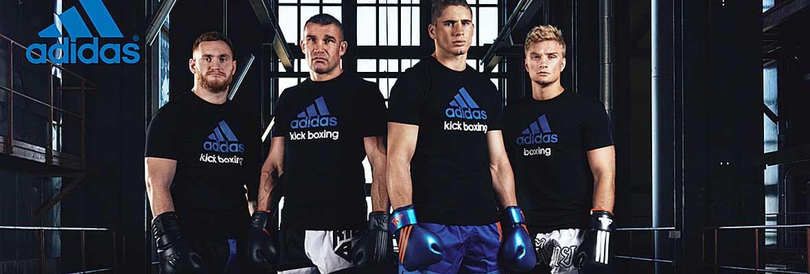 adidas-kickboksen