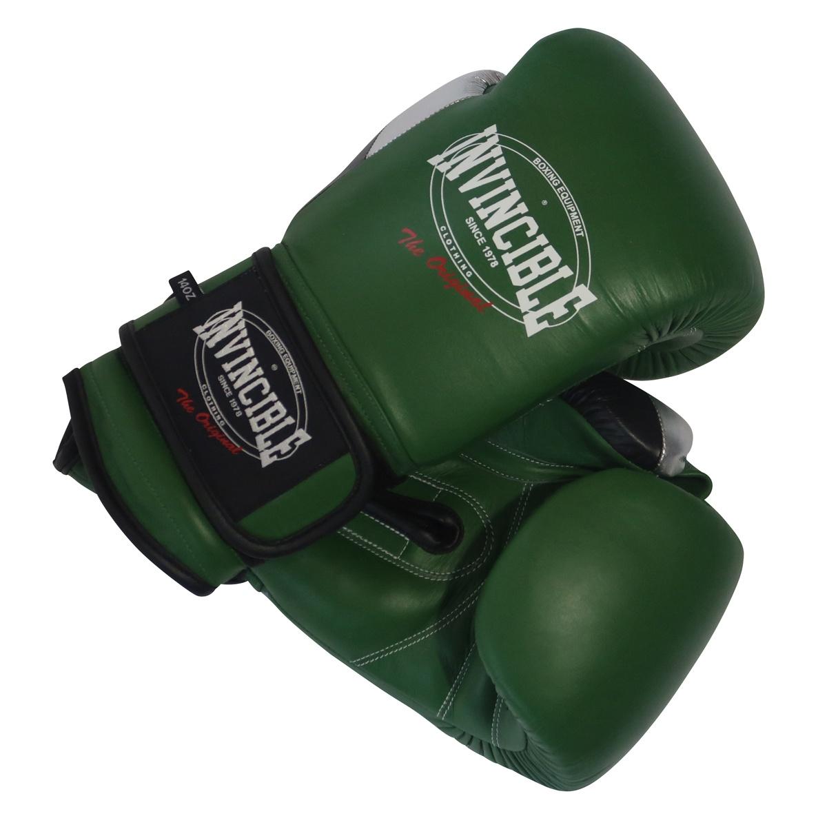 invincible-groen-bokshandschoenen