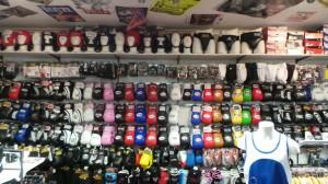 Kickboks Spullen
