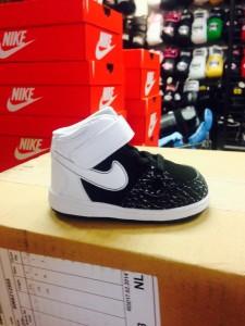 Nike's voor Kinderen