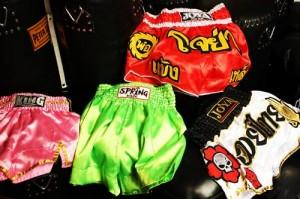 Boks shorts