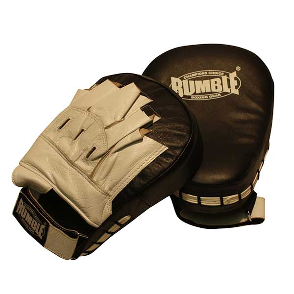 Rumble pads